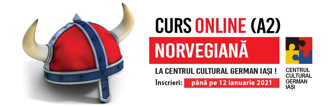 (Română) Norvegiana A2